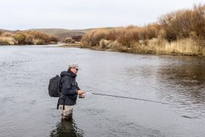 Oost Mongolie, Tight lines (16)