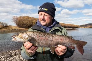 Oost Mongolie, Tight lines (20)