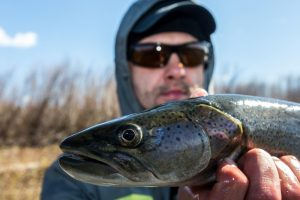 Oost Mongolie, Tight lines (21)