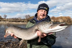 Oost Mongolie, Tight lines (26)