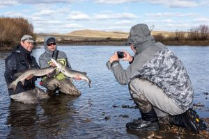Oost Mongolie, Tight lines (31)