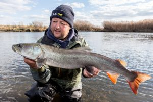 Oost Mongolie, Tight lines (34)