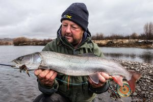 Oost Mongolie, Tight lines (52)
