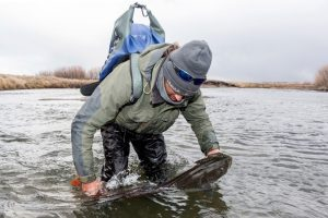Oost Mongolie, Tight lines (55)