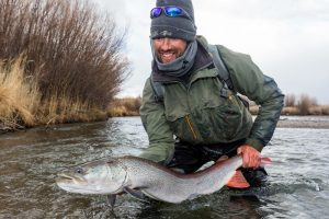 Oost Mongolie, Tight lines (56)