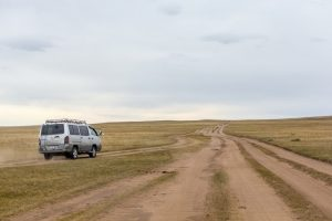 Oost Mongolie, Tight lines (7)