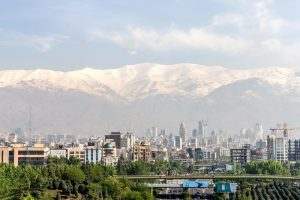 Iran, tight lines (2)